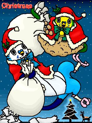 トイレットクリスマス.png